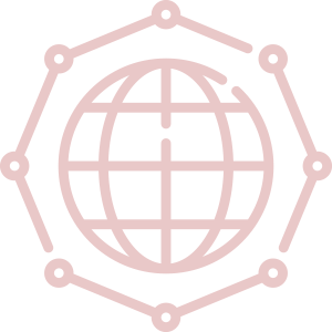 Global Partnerships Icon