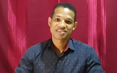 Living in Newness of Life in Cape Verde